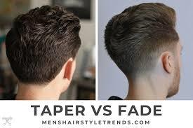 cut hair for men