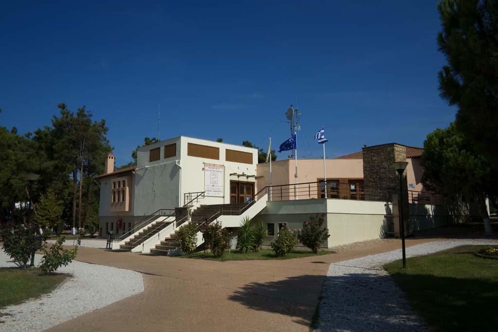 Με 36 θέματα συνεδριάζει σήμερα το Δημοτικό Συμβούλιο του Δήμου Αριστοτέλη