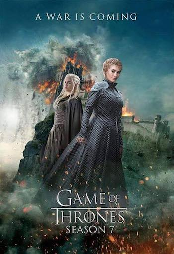 Game of Thrones S07E01 Full Episode Download