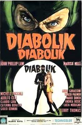 Diabolik film