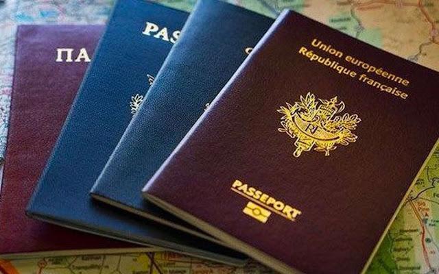 Dịch vụ xin visa Israel