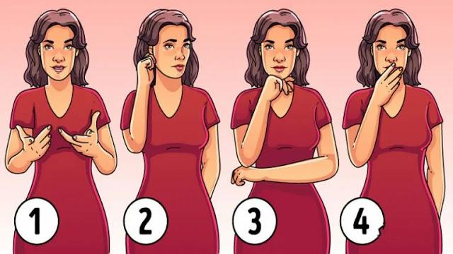 ТЕСТ: Легко ли вас обмануть? Выберите девушку и узнайте это!