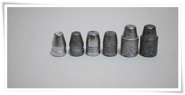 MCC Bullets