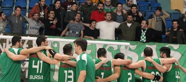 Bursaspor Durmazlar deplasmanda galip!