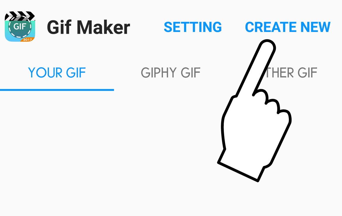 Cara Convert Video Ke Gif Menggunakan Android Alisbach