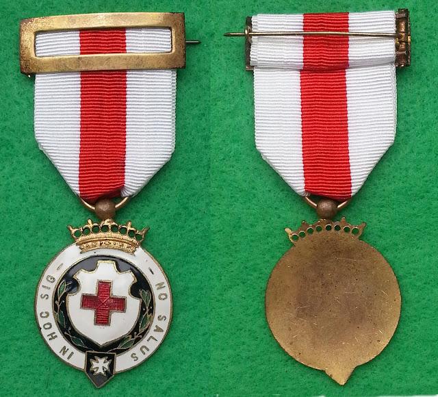 Cruz - CRUZ ROJA MEDALLA 1939 Medalla%2Bde%2Bbronce%2Bo%2B3%2Bclase%2B1939%2Besmaltada