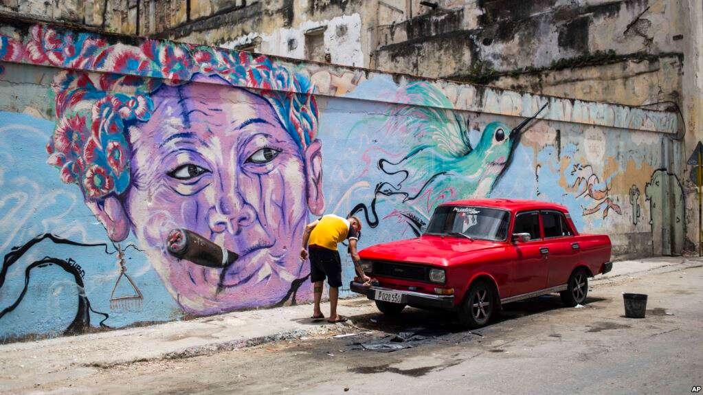 La sesión del lunes 6 de mayo de 2019 en la OEA se centra en mostrar cómo la libertad de expresión está severamente restringida y criminalizada en Cuba / AP