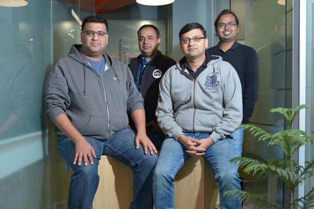 Indian Startup Success Stories milkbasket