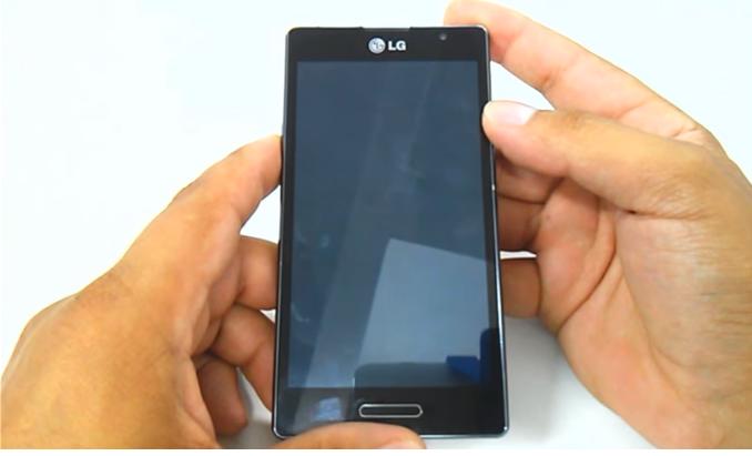 Aprenda como Formatar (Hard Reset) os aparelhos LG L9 P768, P768f, P769, P769f.
