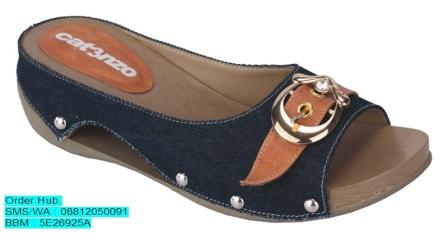Sandal Wanita Catenzo KR 050