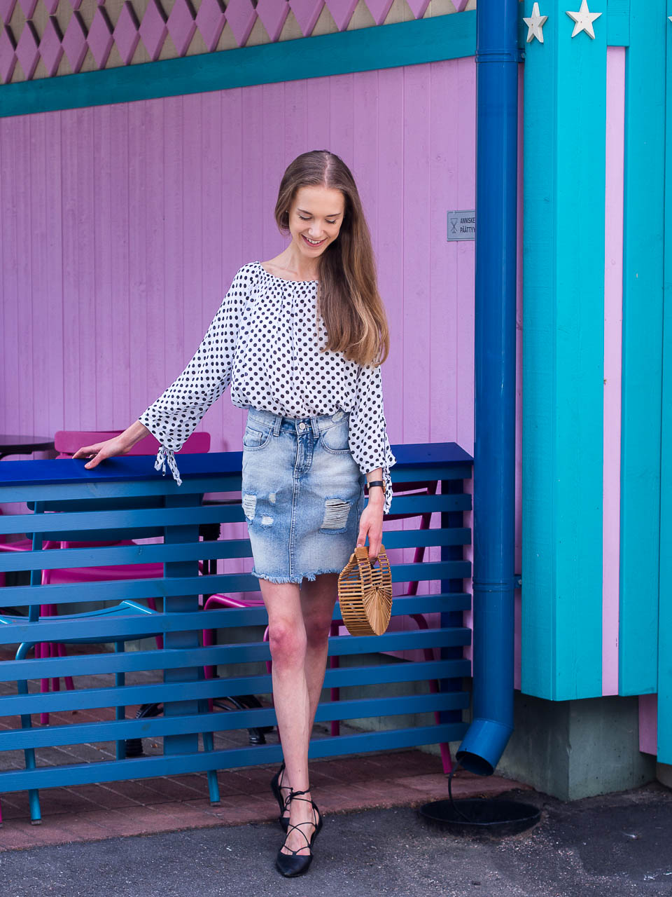 fashion-blogger-summer-outfit-polka-dots