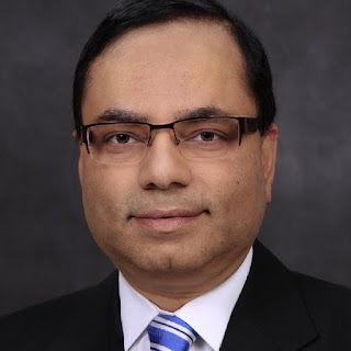 photo of Promod Sharma