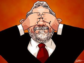 As versões do MP e dos advogados de defesa do Lula sobre  as acusações contra ele