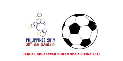 Keputusan Bolasepak Sukan SEA 2019 Malaysia (Jadual)