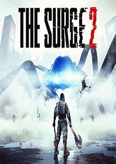 The Surge 2 Thumb