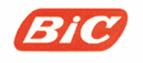 Bic logo 1950