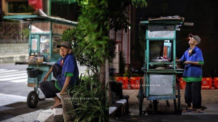 Genjot Pemasukan Negara, Pedagang Bakso Bakal Kena Pajak ...