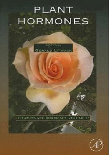 Plant Hormones 1st Edition PDF