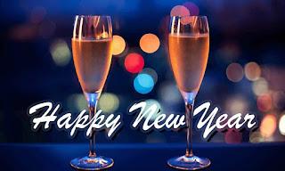 drink new year 2019 status