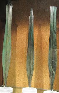 Nuragic bronze sword