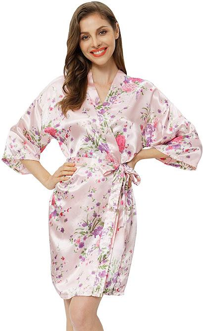 Cheap Silk Robes
