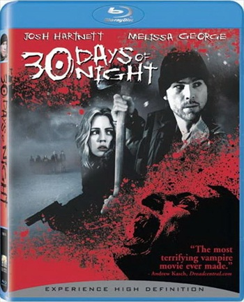 30 Days Of Night 2007 Dual Audio Hindi Bluray Download