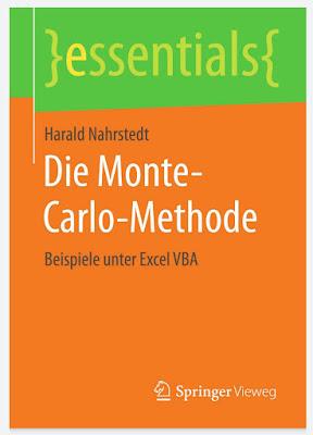Die Monte-Carlo-Methode: Beispiele unter Excel VBA - Harald Nahrstedt (auth.)