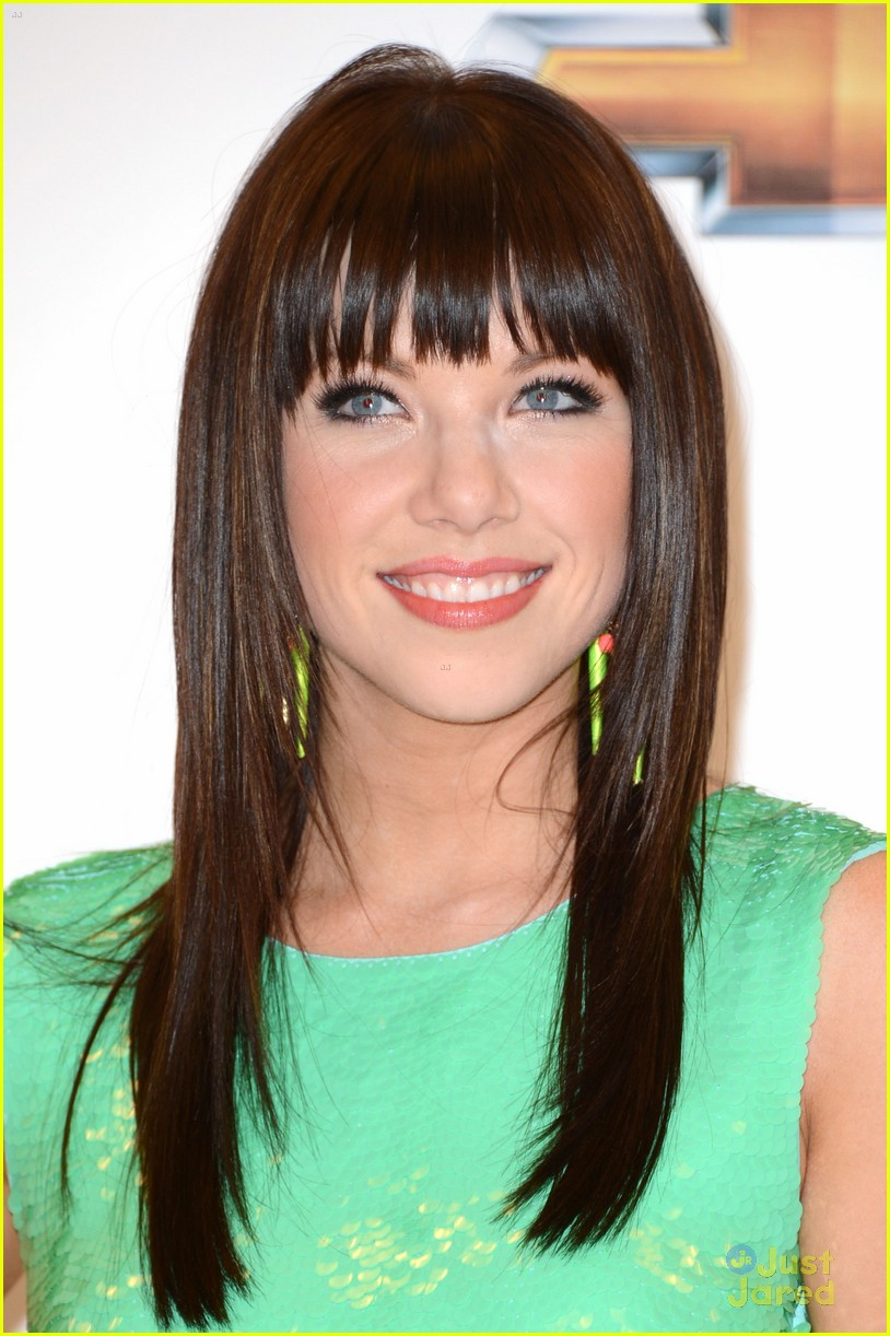 A New Life Hartz: Maybe Carly Rae Jepsen Hairstyles
