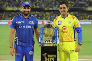 IPL will be the IPL start in November on 2020: September 19th
