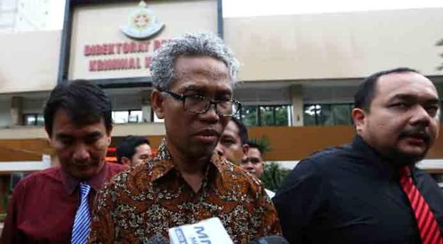 Gugatan Praperadilannya Ditolak, Buni Yani Tak Terima! Malah Bilang Hakim Begini...