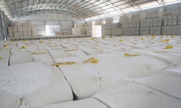Brasil, 2ª maior exportador de algodão, rumo ao topo do ranking mundial