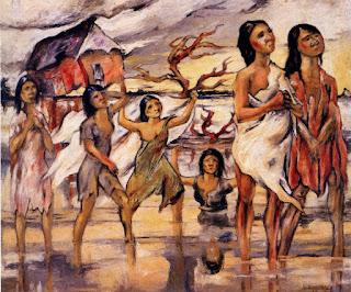 Diogenes Paredes-Inundacion