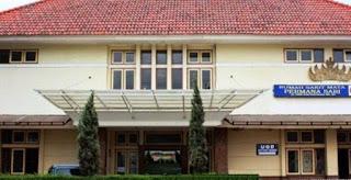 Rumah Sakit Mata Permana Sari