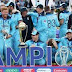 World Cup 2019  Cricket Final, England versus New Zealand: England lift lady World Cup