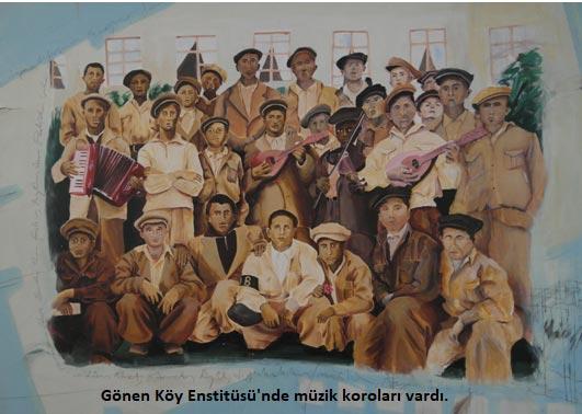 Öğretmenliğimin ilk yılları ve Köy Enstitüleri