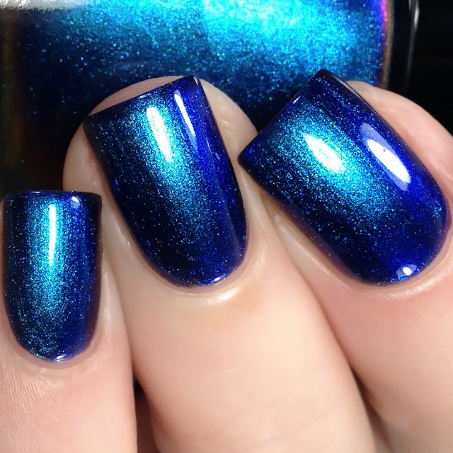 KBShimmer-Dragon On And On