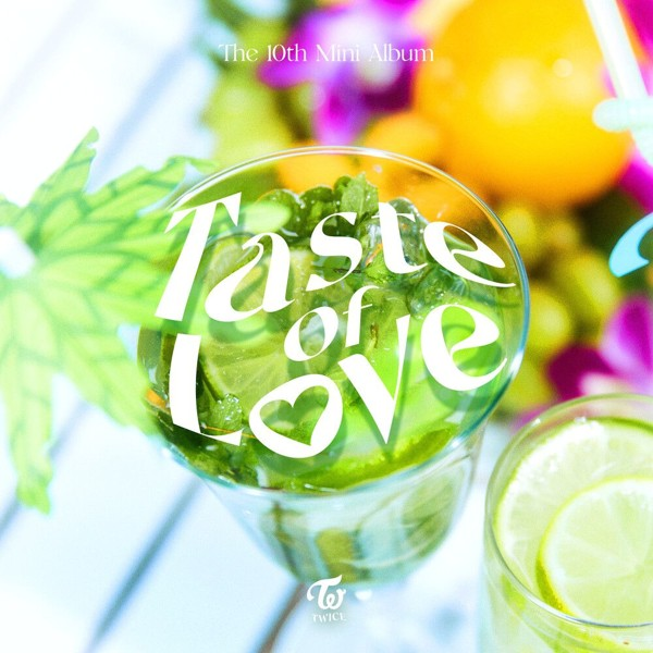 TWICE – Alcohol-Free – EP