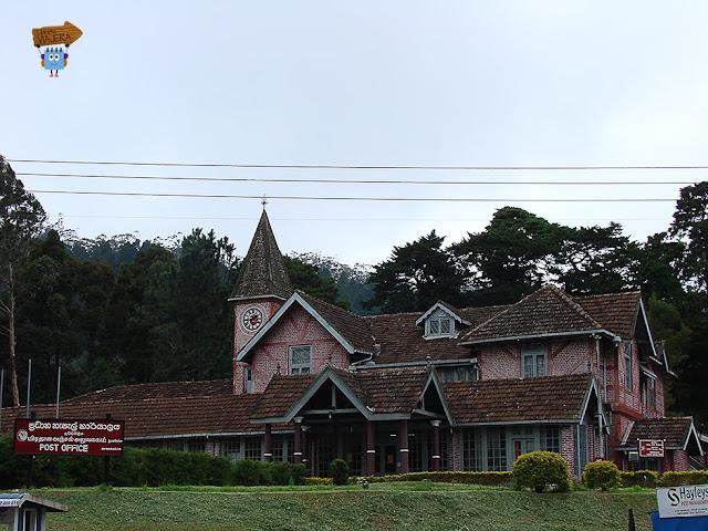 Nuwara Eliya - Sri Lanka