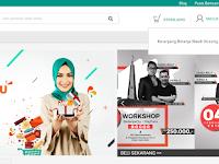 BelanjaQu Paytren: Cara Mudah Buka Toko GRATIS Dan Dapatkan Cashback Belanja Online