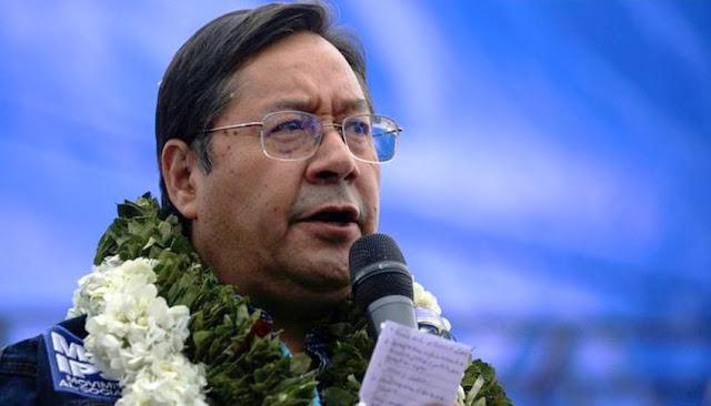 ¿Quién es Luis Arce, el nuevo presidente de Bolivia?