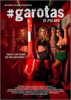 #Garotas : O Filme