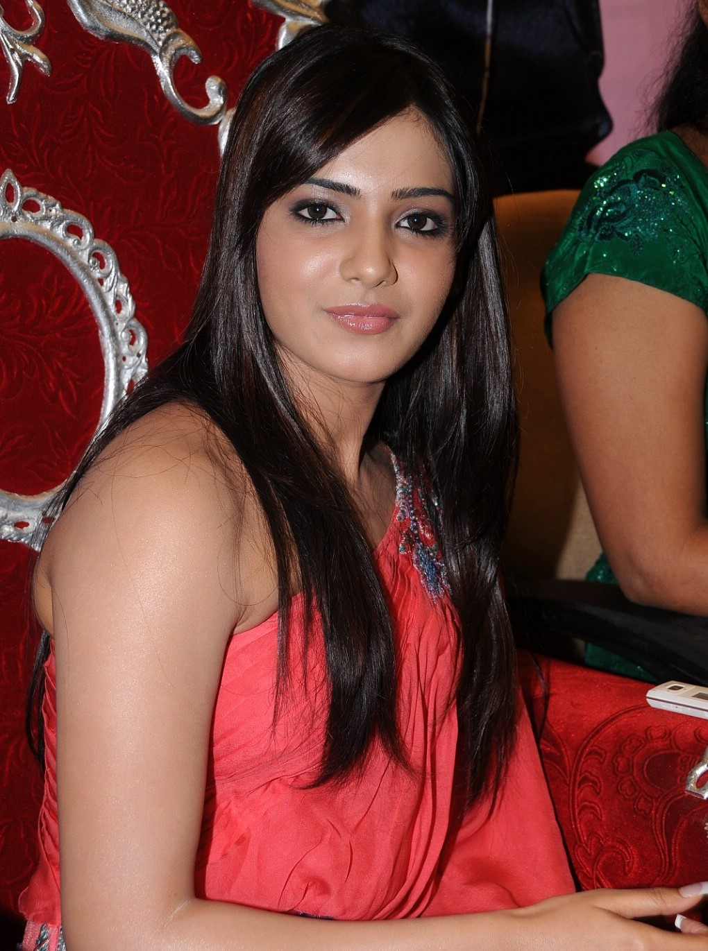 Mobile Wallpapers Images Telugu Tamil Hindi Heroin Samantha Hot Cute Latest -2429