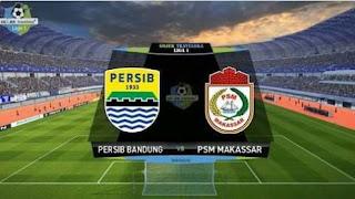 Hadapi Persib Bandung, PSM Makassar Siapkan 18 Pemain Terbaik