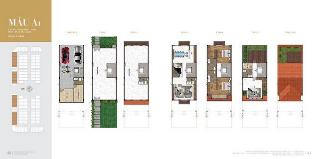 Giá bán dự án Sunshine Residence Ciputra Tây Hồ Hà Nội khu đô thị Nam Thăng Long , Bắc Từ Liêm