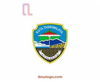 Logo Kota Tasikmalaya Vector Format CDR, PNG