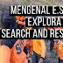 ESAR, Cara Mencari Korban Yang Tersesat di Gunung