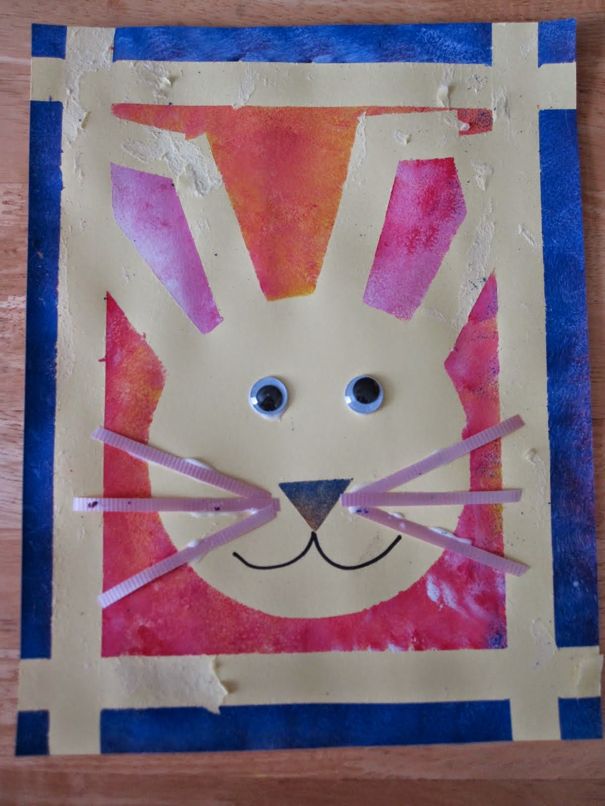 Toddler Approved 9 Bunny Crafts And Activities For Toddlers And Preschoolers