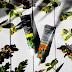 Peeling enzymatyczny i maska węglowa - Tołpa