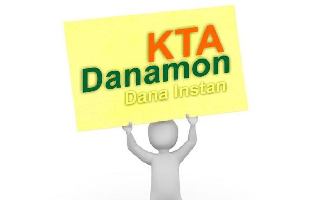 Bank Danamon Pinjaman Uang Cepat Bunga Kompetitif