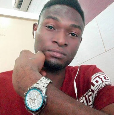 How Popular Internet Marketer Onyedikachi Kingsley Ogbuagu Survived A Ghastly Car Accident In Edo State Today